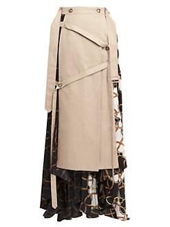 f9e58b98a Skirts: Maxi, Pencil, Midi Skirts & More   Saks.com