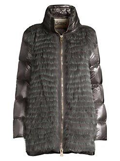 1c0c24ac607 Women's Apparel - Coats & Jackets - Puffers, Parkas, & Quilted ...