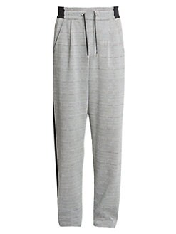 8ca9edb3e04eab Sweatpants & Joggers For Men | Saks.com