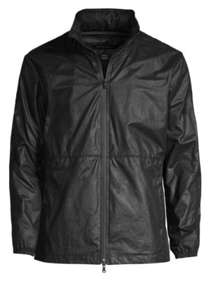 John Varvatos Star U S A Robby Windbreaker Jacket