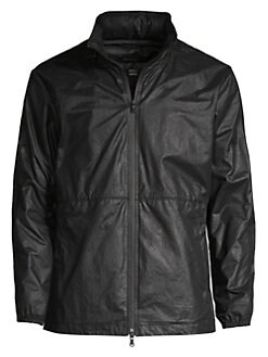 bb849bfe128e QUICK VIEW. John Varvatos Star U.S.A.. Robby Windbreaker Jacket
