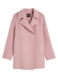 c4fe33c1d5 Theory | Women's Apparel - Coats & Jackets - saks.com