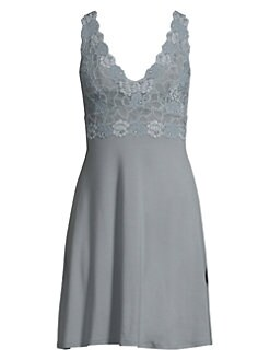 68ce0826d85b Women's Apparel - Lingerie & Sleepwear - Chemises & Slips - saks.com