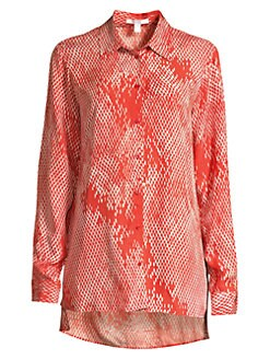 a835678db47a Tops For Women: Blouses, Shirts & More | Saks.com