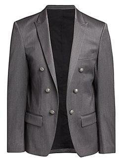 a61b3e65 Men - Apparel - Sportscoats & Blazers - saks.com