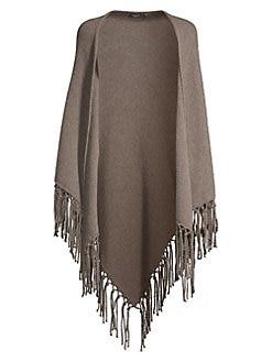 441bc4246 Ponchos & Capes For Women | Saks.com