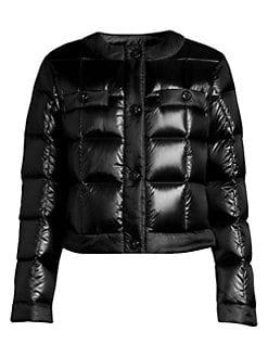 d2c90e82 Women's Apparel - Coats & Jackets - Puffers, Parkas, & Quilted ...