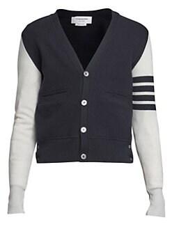 5cfcf462688966 Men - Apparel - Sweaters - saks.com