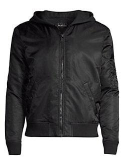 839a1b94b Bomber Jackets & Varsity Jackets For Men | Saks.com