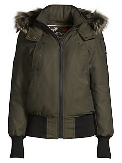 buy online dae4e 01cfb Women's Apparel - Coats & Jackets - Puffers, Parkas ...