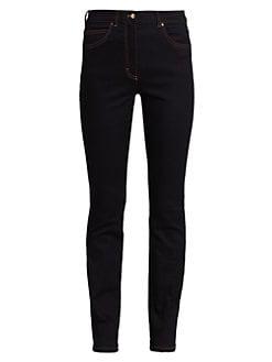 39f602b7f3f8e3 Jeans For Women: Boyfriend, Skinny & More | Saks.com
