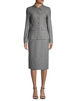 9fc218d0cb Women's Clothing & Designer Apparel | Saks.com