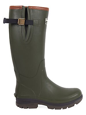 3f13e206ee4 Barbour - Icons Rubber Boots