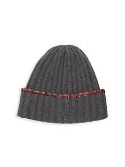 2de189bac Jewelry & Accessories - Accessories - Hats - saks.com