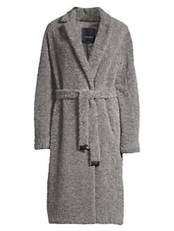 e0976890ae04e Women's Apparel - Coats & Jackets - Faux Fur - saks.com