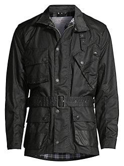 928c2cb22 Coats & Jackets For Men | Saks.com