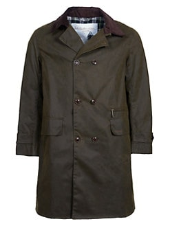 2952562b9 Coats & Jackets For Men | Saks.com