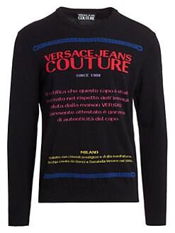 4d524f9a9caf Men - Apparel - Sweaters - saks.com