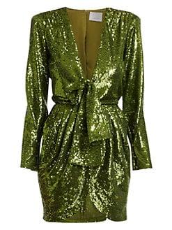 caa23d2bd Dresses: Cocktail, Maxi Dresses & More | Saks.com