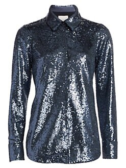094d6b81652 Tops For Women: Blouses, Shirts & More | Saks.com