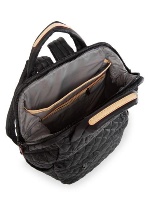 MZ Wallace Top Handle Backpack | SaksFifthAvenue
