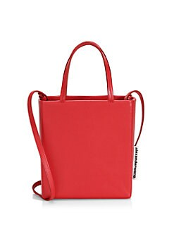 a7fb4017bfc QUICK VIEW. Alexander Wang. Simple Mini Shopper Tote
