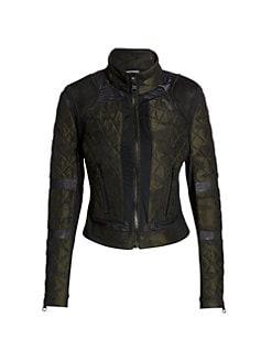 3fea17b26bc5 Women's Apparel - Coats & Jackets - saks.com