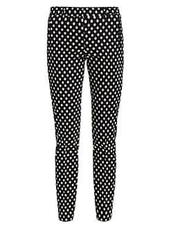 65abb28c54 Pants For Women: Trousers, Joggers & More   Saks.com