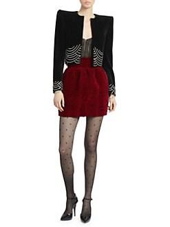 5ccd6681cd2 Women's Clothing & Designer Apparel | Saks.com