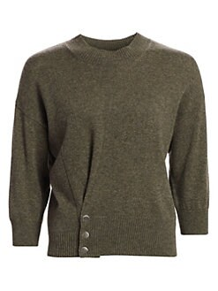 e7fb20a8 Sweaters & Cardigans For Women | Saks.com