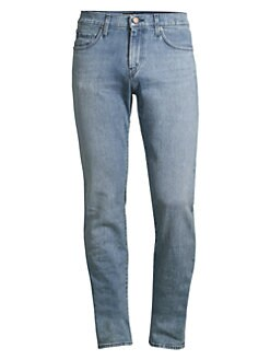 898d51c1 QUICK VIEW. J Brand. Mick Low-Rise Skinny Jeans