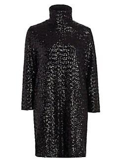 c426c25fa2a3 Party Dresses: Sequin, Lace, Cutout & More | Saks.com