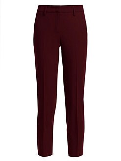 6ad1f56be07af5 Pants For Women: Trousers, Joggers & More | Saks.com
