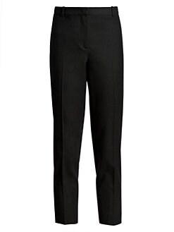 d27e57271 Pants For Women: Trousers, Joggers & More | Saks.com