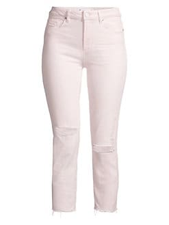 a2249b98db9 ... Ripped Slim Jeans VINTAGE PINK MIRAGE DESTRCUTED. QUICK VIEW. Product  image