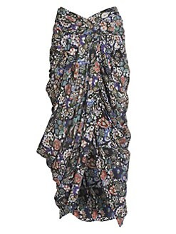 619034cde1e8 Skirts: Maxi, Pencil, Midi Skirts & More   Saks.com