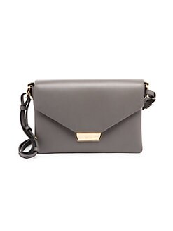 d7d62a2aa9 Product image. QUICK VIEW. Prada. Small Ingrid Leather Shoulder Bag