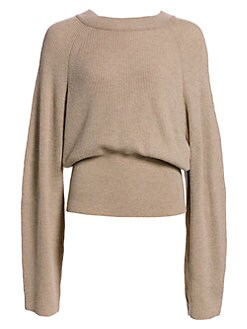 0df7ace67a6ae Cashmere Sweaters For Women | Saks.com