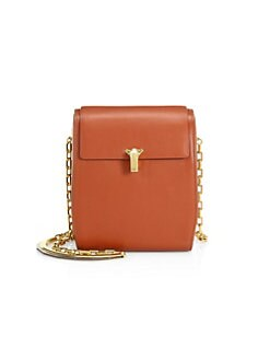 2402889a4 The Volon. The New Old Things PO Leather Box Bag