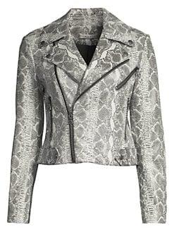 953fd60184be Alice + Olivia | Women's Apparel - Coats & Jackets - saks.com