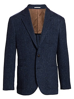 b350cd254 Men's Clothing, Suits, Shoes & More | Saks.com