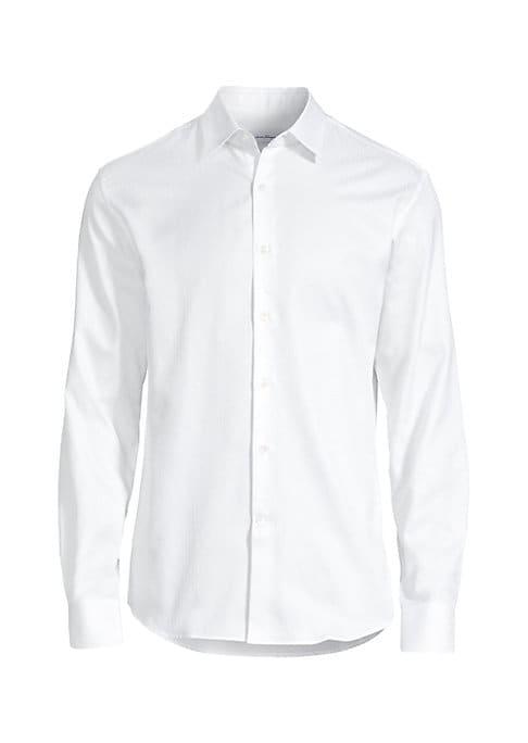 Salvatore Ferragamo Shirt | saksfifthavenue