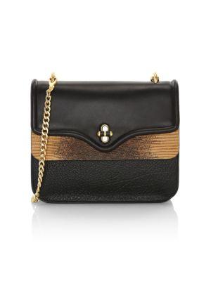 Rebecca Minkoff Phoebe Leather Crossbody Bag