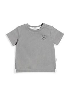 9399d9eec Miles Baby. Baby Boy's Be Kind Rewind T-Shirt