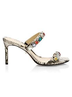 64ed3b37a51 Women's Shoes: Boots, Heels, Sandals & More | Saks.com
