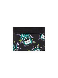 5de4b7b6ff Men - Accessories - Wallets & Card Cases - saks.com