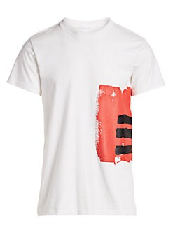 d45547f31f11c QUICK VIEW. Helmut Lang. Josephine Abstract T-Shirt