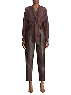 c6067370 Women's Clothing & Designer Apparel | Saks.com