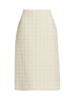 1e8a69109 Skirts: Maxi, Pencil, Midi Skirts & More | Saks.com