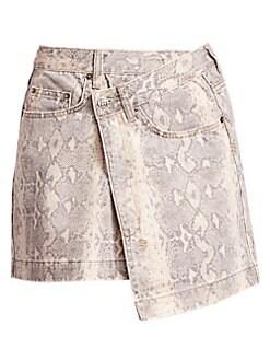 234644ebcd Jeans For Women: Boyfriend, Skinny & More   Saks.com